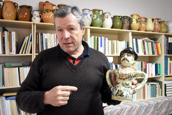 Dr. Draskovits Dénes Mezőtúr város korábbi polgármestere önzetlen felajánlást tett a városnak
