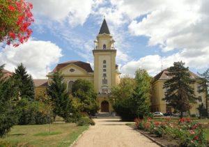 Mezőtúr - Városháza