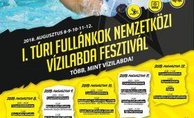 Túri Fullánkok International Waterpolo Festival